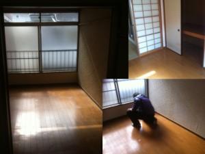 遺品整理@宮城仙台スマイルライフみやぎのブログ-遺品整理後の写真
