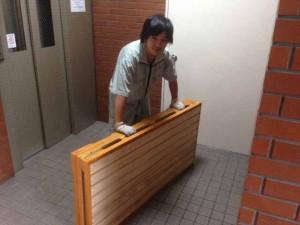 仙台市内での家財整理|20140828