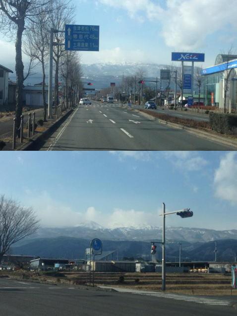 福島へ遺品整理の見積り