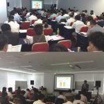 (社)遺品整認定協会主催『第5回遺品整理営業支援セミナー』講演
