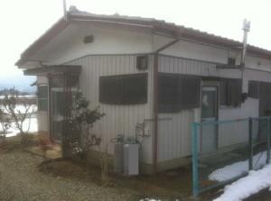 遺品整理@宮城仙台スマイルライフみやぎのブログ-お庭の植木