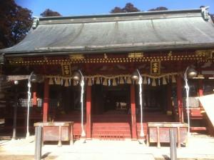 遺品整理@宮城仙台スマイルライフみやぎのブログ-塩竈神社-2