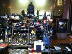 $遺品整理宮城仙台@スマイルライフみやぎブログ-遺品整理後の仏壇供養お焚き上げサポート