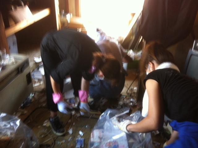 $遺品整理宮城仙台@スマイルライフみやぎブログ-仙台市内の家財整理|20120914