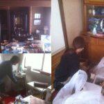 仙台市内7DK戸建ての遺品整理