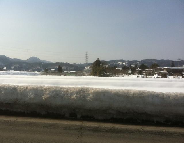 $遺品整理@宮城仙台スマイルライフみやぎのブログ-2/22 山形へお見積りに伺いました。