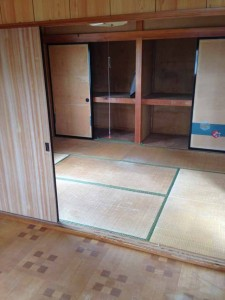 岩手県の遺品整理20140630-9