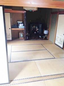 岩手県の遺品整理20140630-11