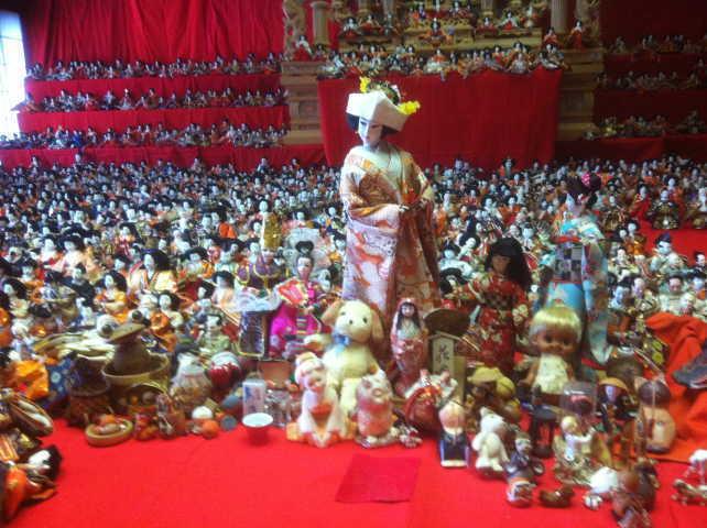 $遺品整理宮城仙台@スマイルライフみやぎブログ-遺品整理後の人形供養