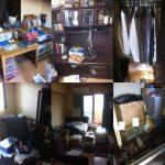 遺品整理後のハウスクリーニング