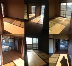 $遺品整理宮城仙台@スマイルライフみやぎブログ-遺品整理後のハウスクリーニング|仙台市