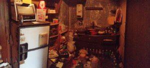 ゴミ屋敷と化した、宮城仙台の遺品整理-20140619-1