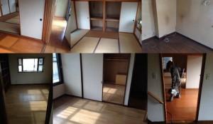 宮城県仙台市の遺品整理 20140203-2