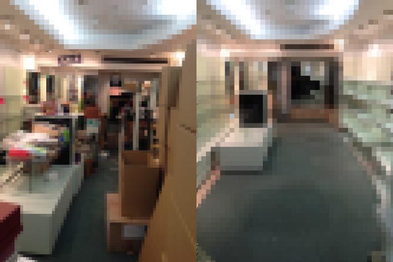 $遺品整理スマイルライフみやぎブログ@宮城・山形・福島・岩手の遺品整理-破産管財の残置物整理|20130926