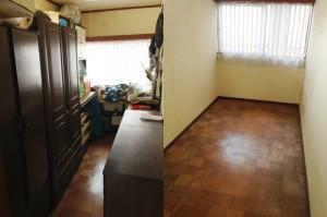 宮城県仙台市での家財整理|20140503