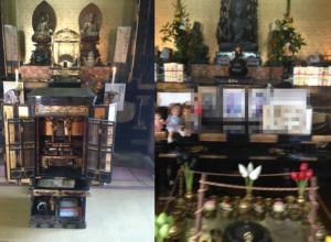 仏壇供養・お焚き上げサポート