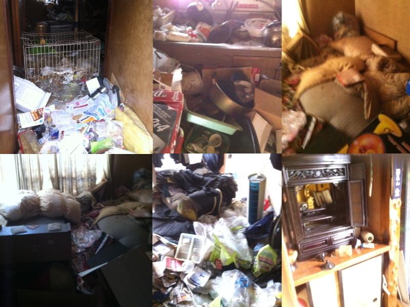 $遺品整理宮城仙台@スマイルライフみやぎブログ-仙台市内の震災に伴う家財整理・ゴミ屋敷