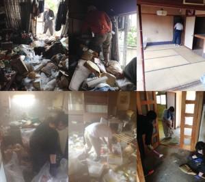 ゴミ屋敷と化した、宮城仙台の遺品整理-20140619-3