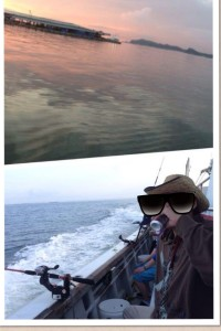 $遺品整理スマイルライフみやぎブログ@宮城・山形・福島・岩手の遺品整理-仙台湾大型漁礁へ向けて出船-2