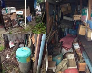仙台市の遺品整理|20140907-2