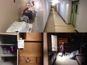 仙台市内で生前家財整理|20141129 (1)