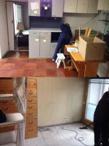 仙台市内で生前家財整理|20141129 (2)