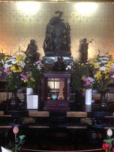 仏壇のご供養・お焚き上げ