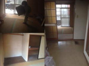 宮城県仙台市の遺品整理|作業後