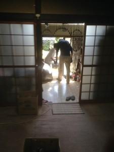宮城県石巻市の遺品整理 (3)