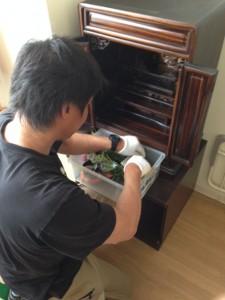 老人ホームの遺品整理 (3)