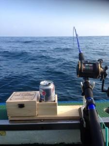 遺品整理スマイルライフみやぎ@休日:宮城県沖大型漁礁で釣り大会 (2)
