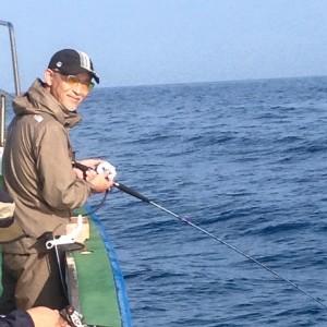 遺品整理スマイルライフみやぎ@休日:宮城県沖大型漁礁で釣り大会 (6)
