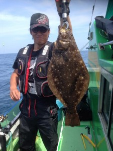 遺品整理スマイルライフみやぎ@休日:宮城県沖大型漁礁で釣り大会 (1)