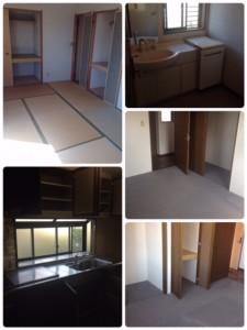 宮城県で家財整理 (2)