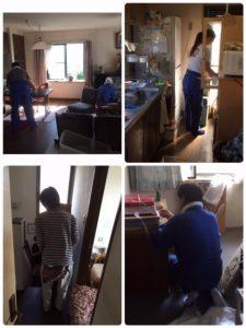 宮城県で家財整理 (4)