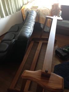 高齢者宅の家具移動|ライフサポート (1)