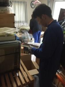 宮城仙台の実家の遺品整理 (4)