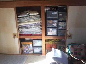お部屋指定の遺品整理|201512 (2)