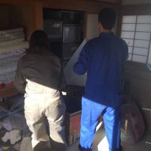 お部屋指定の遺品整理|201512 (4)
