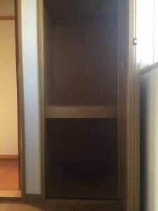お部屋指定の遺品整理|201512 (9)