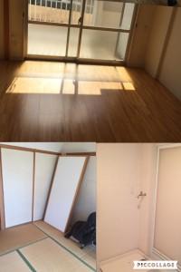 集合住宅での遺品整理 |宮城仙台の (2)