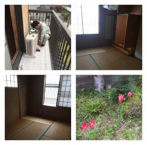 宮城県仙台市-5LDKの遺品整理-|201604 (2)