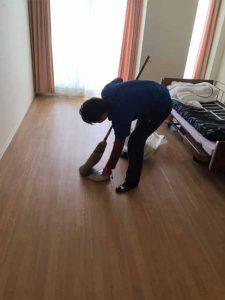 老人ホームでの遺品整理・福祉整理 |宮城仙台の高齢者施設 (3)