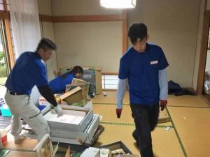 遺品整理作業20160417|宮城県岩沼市 (6)