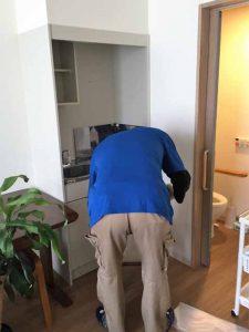 老人ホームでの遺品整理・福祉整理 |宮城仙台の高齢者施設 (2)
