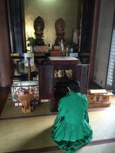 仏壇・人形・神棚|ご遺品のご供養・お焚き上げ