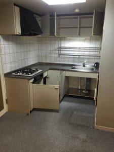 施設入居に伴う家財整理 (10)