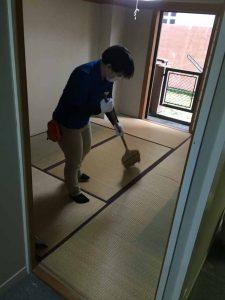 施設入居に伴う家財整理 (6)