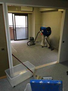 施設入居に伴う家財整理 (7)