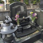 「墓じまい」という遺品整理